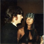 May Pang and John Lennon photo[3]