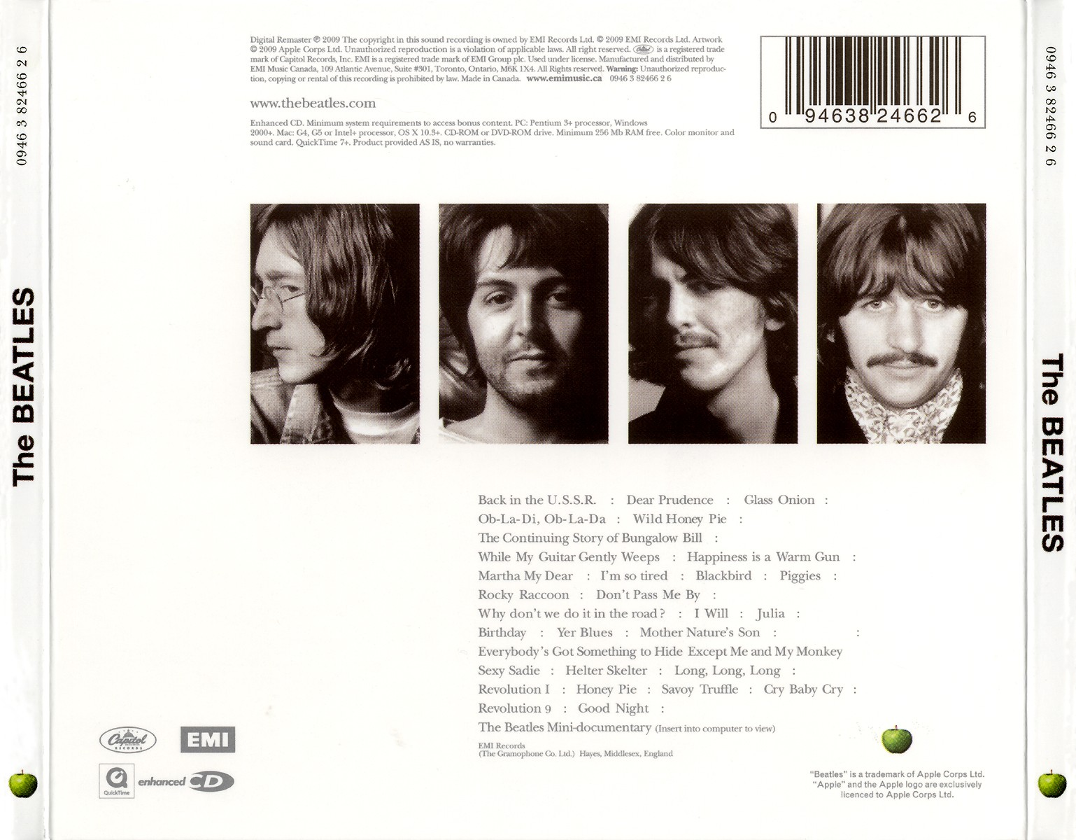 [AllCDCovers]_the_beatles_white_album_remastered_2009_retail_cd-inside