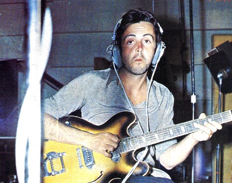 Paul Mccartney Ram 1971